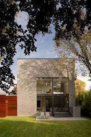 100 Robert Gurney Efficient CubeShaped Home By Architect Home