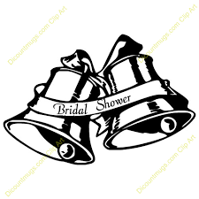 Bridal Shower Clip Art Borders Clipart Collection