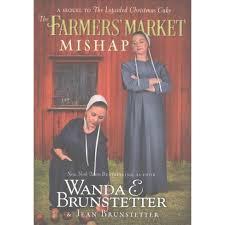 Farmers Market Mishap