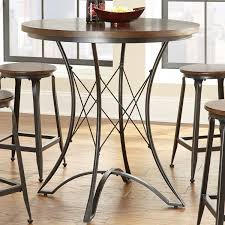 Buy Bar & Pub Tables Online At Overstock | Our Best Dining Room ... Mix Match 5 Piece Counter Height Ding Set Lifestyle C1744p Pub Table Fniture Fair North Tall Bistro Table And 2 Chairs Retro Blue In Winchester Hampshire Bar Stools The Brick Tables Long Breakfast And Glass Top Bistro Photos Pillow Weirdmongercom Challiman Rustic Brown Pc Round Drm 4 Eaging Chairs Stool Chair Handmade Log 48quot X 36quot Get The Right For Outdoor Trex Tall Ding