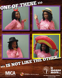 Cultural Appropriation Halloween by It Means More Campaign