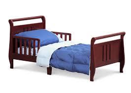 Target Toddler Bed Rail by Debonair Gallery As Wells As Sleigh Toddler Bed Davinci Baby