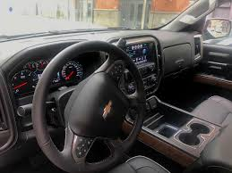 2017 Chevrolet Silverado 1500 High Country Is a Gateway Drug