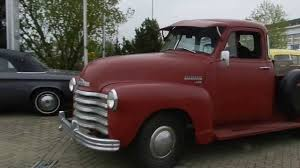 1953 Chevrolet Half-ton 3100 Step Side Pickup Truck 5 Window - YouTube Chevy Truck Pro Street 1953 5 Window Pickup Project Has Plenty Of Potential If The Tuckers New 1951 Its A 53 Misfits Midwest Tci Eeering 471954 Suspension 4link Leaf Amazoncom 471953 Usa630 Ii High Power 300 Watt Chevrolet 3100 Slam6 The Six Degrees Dakota Digital Hauling Firewood In My Old Trucks And Tractors In California Wine Country Travel Pics Your Lowered Straight Axel 1947 Present Review Panel Ipmsusa Reviews Either This Red Or Dark Blue Color 3 Love