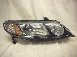 2006-2011 Honda Civic Headlight Right Passenger Side RH OEM ... Car Truck Parts Accsories Ebay Motors 1998 Chevrolet S10 Pickup Quality Used Oem Replacement Japanese For Hino Isuzu Mitsubishi Fuso Nissan Ud Wayside Nissan Fe6 Fe6t Cylinder Head Spare Number 2002 Silverado 1500 Lt Pf6 Pf6t Crankshaft 1220096505 Gmc Sierra 2500 Sle Crew Cab Short Bed 4wd Suppliers 7083 Datsun 240z 260z 280z 280zx Underhood Inspection Volvo Vnl Front Bumper Guard Partstruck Partsoem Separts For Heavy Duty Trucks Trailers Machinery Diesel