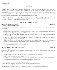 Canadian Resume Examples Retail