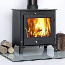 modern multi fuel stoves 12kw boiler ottawa clean burn contemporary woodburning stoves