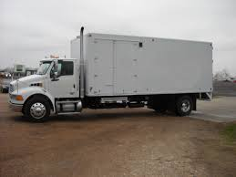 Collection Truck - Buy & Sell Used Shredding Trucks & Equipment