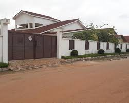 5 Bedroom Homes For Sale by 5 Bedroom House For Sale In Kanda Broll Ghana
