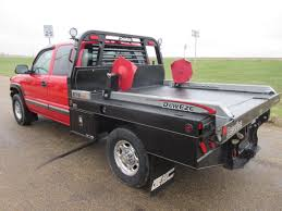 1999 ck 2500 chevrolet bale bed pickup short box dickinson