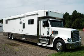 100 Semi Truck Rv Toterhome