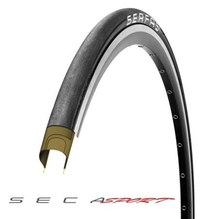 Serfas Seca Sport Folding Road Bicycle Tire