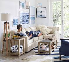 Pottery Barn Floor Lamp Assembly by Miles Tripod Floor Lamp Pottery Barn