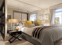 Karen Howes Home Mayfair London By Taylor Bedroom Design In Vogue