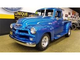 1954 Chevrolet 3100 For Sale   ClassicCars.com   CC-1163035 1949 Chevy Truck Related Pictures Pick Up Custom 1948 1950 1951 1952 1953 1954 Frame Off Stored 12 Chevy Blue Youtube Ebay Chevrolet Other Pickups Chevrolet 3100 5 Window 136046 Pickup Truck Rk Motors Classic Cars For Sale 3600 Long Bed Pickup Build Raybucks Restoration Project Reg Cab Southern Stored Truck Sale 5window T182 Monterey 2017 Restored Magnusson In 136216