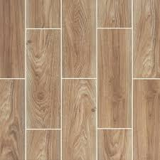 Gbi Tile Madeira Oak by Ceramic Tile Wood Look Plank Floor Ceramic Tile Wood Grain Planks