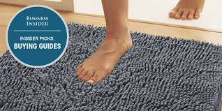 Extra Large Bathroom Rugs Uk by The Best Bath Mats You Can Buy Business Insider