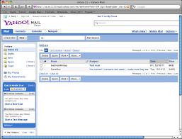 Yahoo Account to Outlook 2011 Mac Using IMAP