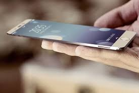 The iPhone 6 will have a thickness of 6 millimeters and will be
