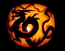 Easy Shark Pumpkin Carving by 60 Best Cool Creative U0026 Scary Halloween Pumpkin Carving Ideas