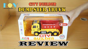 Kids Toy Videos: City Builder Dumpster Truck | Car Toys With Hot ... 11 Cool Garbage Truck Toys For Kids Amazoncom Lego City Great Vehicles 60056 Tow Games 1934 Steelcraft Pressed Steel Delivery Toy Good Value 536pcs Building Blocks Police Station Prison Figures Cleaner Mini Action Series Brands State Road Rippers Service Fleet Fire Ladder 60107 Big W R Us Story Best Resource Construct A Truckcity Builder Time 4 Boys Trucks For Adventure Wheels And Boat Lebdcom Light Sound Apk