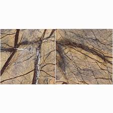 forest brown cafe forest marble tile 12 x12