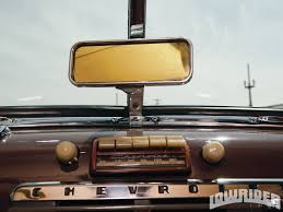 1304-lrmp-10-o-1951-chevy-truck-rear-view-mirror - Lowrider