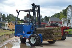 Is A Truck-Mounted Forklift Right For Your Business? - Louisiana ... Cat Forklifts Hire Rental Service Lift Forklift Trucks 2015 Lp Gas Unicarriers Pf50 Pneumatic Tire 4 Wheel Sit Down About National Llc In Tn Unicarriers Pd Series Diesel 2014 Nissan Cf50 Cushion Indoor Warehouse Rent Truck Best 2018 Customer Youtube Genie Gs1930 Inc Worldwide Us Nla Sales Boom