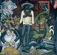 jose clemente orozco mexican mural painter