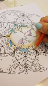 Pin By Yonat Katzir On Adult Coloring Book