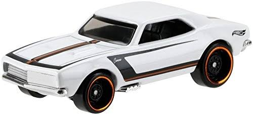 Hot Wheels Premium Collection Toy Car