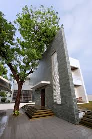 100 Dipen Gada The Wall House By Associates