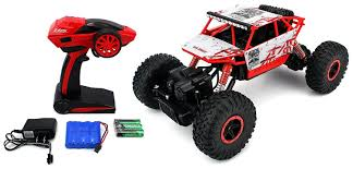 Amazon.com: Velocity Toys Rock Crawler Remote Control RC High ... Gibson Performance Exhaust Car Truck Parts And Upgrades Caridcom Gm Motor Diesel Auto Power Products Dynomite Inc Cp Addict Tuscany Trucks Ewald Chevrolet Buick Home Dnw Accsories Wehrli Custom Fabrication Inc High Sca Kirk Company