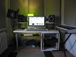 Show Us Your Studio