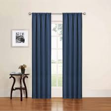 Walmart Better Homes And Gardens Sheer Curtains by Black Curtain Brown Blackout Panels Excellent 8566e4db1b7d 1