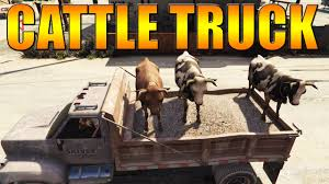 GTA 5 PC MODS - CATTLE TRUCK - YouTube Bull Haulin Profit Hunter Euro Truck Simulator 2 Youtube Dinosaur Cowboys Tabletop Skirmish Game These Are The People Who Haul Our Food Across America Salt Npr Hcmc Tipper Driver Jobs Australia Bullboy Cattle Pots Haulers Cowhaulers Livestock American Classic Xl Pot Hq Hino 500 1626 8tonn Cattle Body Truck Junk Mail Pope Trucking Llc Home Facebook Carrier Warnings Real Women In Get Your Load On Edition 6 T650 Truck Karl Flickr