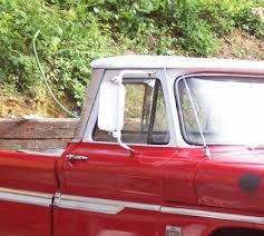 Jr West Coast Mirrors The 1947 Present Chevrolet Gmc Truck