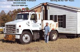 Levon s Mobile Home Transporting & Set Up YP