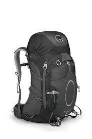 100 Atmos 35 Osprey 50 65 Backpack Review