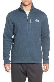 The North Face Gordon Lyons Quarter Zip Fleece $29 more from