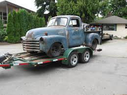 100 53 Chevy Truck For Sale Even More And Off To The Show My 19