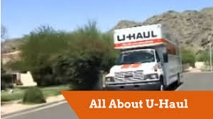 100 Renting A Uhaul Truck UHaul Rental Moving Equipment Supplies Self Storage Trailer Hitches
