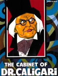 The Cabinet Of Dr Caligari 1920 Analysis by Das Cabinet Des Dr Caligari Imdb Centerfordemocracy Org
