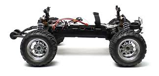 Crosse – 1/10 Scale RTR Electric Brushless Ready-To-Run 4WD Monster ... Traxxas Xmaxx 16 Rtr Electric Monster Truck Wvxl8s Tsm Red Bigfoot 124 Rc 24ghz Dominator Shredder Scale 4wd Brushless Amazing Hsp 94186 Pro 116 Power Off Road 110 Car Lipo Battery Wltoys A979 24g 118 For High Speed Mtruck 70kmh Car Kits Electric Monster Trucks Remote Control Redcat Trmt10e S Racing Landslide Xte 18 W Dual 4000 Earthquake 8e Reely Core Brushed Xs Model Car Truck