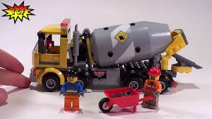 LEGO 60018 Cement Mixer Set Review LEGO CITY New - Video Dailymotion Lego 60018 City Cement Mixer I Brick Of Stock Photo More Pictures Of Amsterdam Lego Logging Truck 60059 Complete Rare Concrete For Kids And Children Stop Motion Legoreg Juniors Road Repair 10750 Target Australia Bruder Mack Granite 02814 Jadrem Toys Spefikasi Harga 60083 Snplow Terbaru Find 512yrs Market Express Moc1171 Man Tgs 8x4 Model Team 2014 Ke Xiang 26piece Cstruction Building Block Set