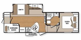 2011 Coleman Travel Trailer Floor Plans by 2012 Coleman By Dutchmen Fifth Wheel Series M 267bh Specs And