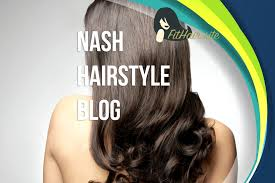 The Key to Successful Nash Hair Design