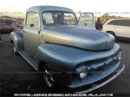 1952 Ford Pickup For Sale   ClassicCars.com   CC-1071195 1952 Ford Pickup Truck 5 Star Cab Deluxe F1 For Ford Panel Truck Project Donor Car Included 5900 The Hamb Sale Near Knightstown Indiana 46148 Classics On Panel Truck201 Gateway Classic Carsnashville Youtube Cadillac Michigan 49601 134919 Pickup Truck Sale 8219 Dyler 82274 Mcg Mercury Classic Trucks 1948 1949 1950 1951 1953 Vintage Pickups Searcy Ar