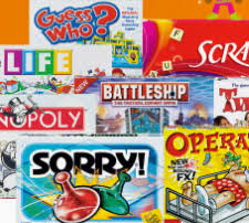 Target Great Deals On Board Games With Triple Stack