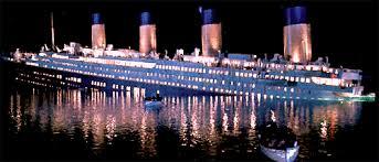 titanic sinking animation 2012 titanic sinking ship gif sinks ideas